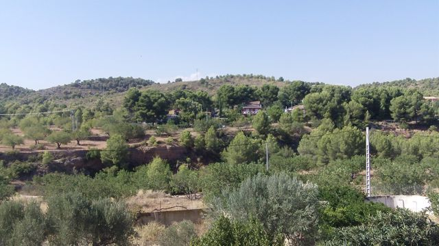 Olocau Country Property For Sale