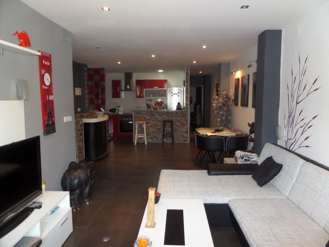 Good Sized Apartment By Valencia Marina